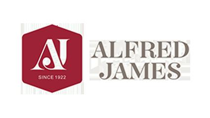 NACC Sponsors Alfred James