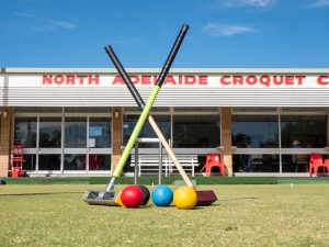 Sunday Winter Croquet Competition @ North Adelaide Croquet Club
