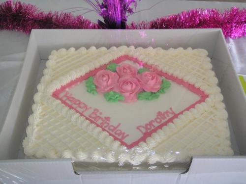 Dorothy Arnold's 90th Birthday Party 13 Dec 2017
