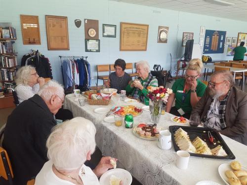 RSL Aged Care Activity Program 2019