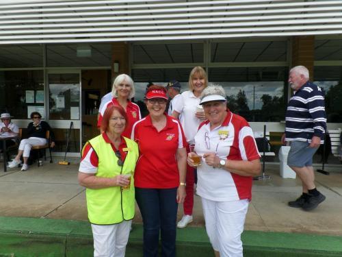 Croquet World Record Event