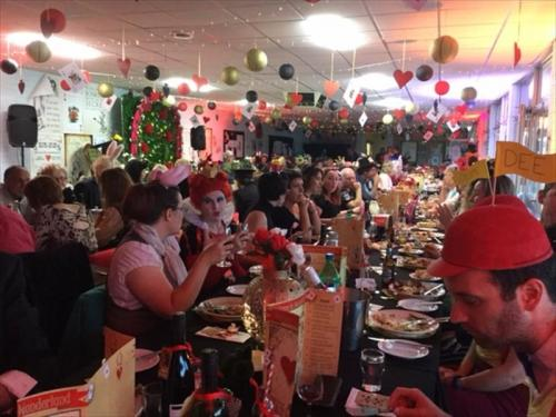The City of Prospect Council's Christmas Party 2016