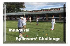 Sponsors' Challenge